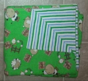 Boy Blanket