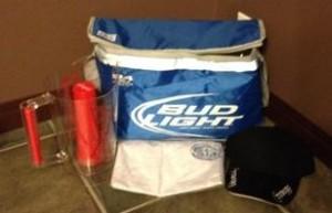 Bud Light Package
