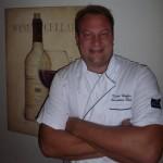 Chef Kevin Hoffer