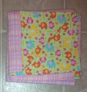 Girl Blanket